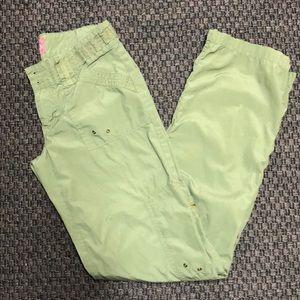 VINTAGE EUC Juicy Couture Cargo Pants - Size 0